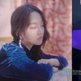 防弹少年团 RM 与高润荷(Younha)合作的新歌《雪中梅》夺下各大音源榜的一位