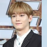 唱响许多OST的他终於要SOLO了!SM娱乐:EXO CHEN目前正在准备专辑
