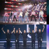 哪些演唱会最受海外观众欢迎?BTS防弹少年团、NU'EST、TWICE⋯⋯等歌手上榜!