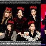 Red Velvet 對正規二輯〈Perfect Velvet〉有信心 MV 第二波預告搶先看!