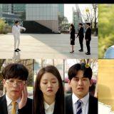 河錫辰、高雅星、李東輝、HOYA主演《自體發光辦公室》公開首版預告