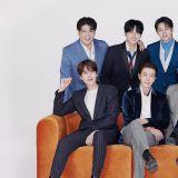 Super Junior 與 ICM Partners 簽約 「攜手讓 SJ 這個品牌持續成長!」
