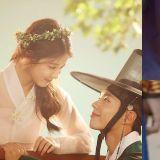 《云画的月光》女配角郑惠成和蔡秀彬都当上韩剧女一啦!那「朴宝剑&金裕贞」呢~?!
