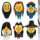 妙汉变身《新西游记5》成员们的角色!制作组也为姜镐童、李寿根送上食物应援!