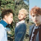 B1A4〈Rollin'〉叫好又叫座 風光奪 Gaon 單周榜冠軍!