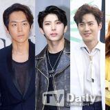 EXO SUHO、VIXX LEO等音乐剧《The Last Kiss》主角造型公开