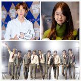 EXO、伯賢、允兒分奪2016 Asia Artist Awards人氣獎寶座