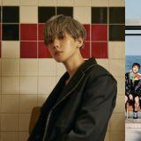 EXO伯贤谈及BTS:为防弹少年团鼓掌是理所当然的;EXO会团结走下去!