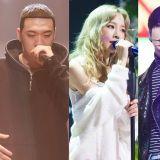 太妍、GOT7、Monsta X......《MAMA》公開第三波陣容