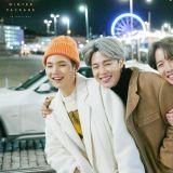 每一张都想珍藏啊!BTS 防弹少年团 2020 最新冬季写真官方公开抢先看