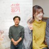 羅暎錫PD:《新婚日記》是為安宰賢、具惠善才誕生的節目