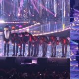 又在舞台上走失!去年姜升润误混入Wanna One中,今年换宋旻浩找不到WINNER其他成员!