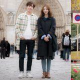 郑容和&李沇熹主演的《The Package》确定10月播出!期待这部温暖又治愈的剧!