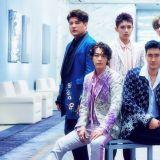 不愧是國際化韓流帝王!Super Junior 回歸 showcase 開在澳門
