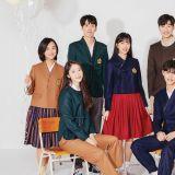 韓國「韓服校服」設計完成,最快今年第2學期學生就能穿上!