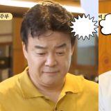 《姜食堂2》制得了姜镐童的只有白种元吧,见姜镐童被训真痛快XD