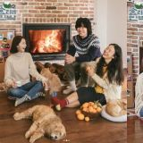 《孝利家民宿2.5》開始錄製 李氏夫婦+潤娥帶你領略濟州島春景