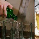 有了這個黃金比例的杯子,讓你秒變燒啤達人