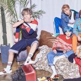 BTS防彈少年團《DNA》MV瀏覽量突破10億次  成為韓國男團最初記錄!