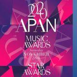 人气投票出炉!《2020 APAN MUSIC AWARDS》获奖名单,姜丹尼尔获得双冠王!