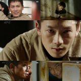 池晟、严基俊、Yuri主演SBS《被告人》收视率再上升 持续领跑月火剧