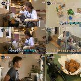 《尹食堂》第5集最高瞬间收视率达16%!韩式炸鸡深受游客好评