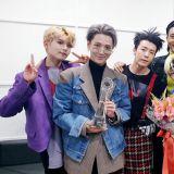 Super Junior 首度挑戰嘻哈主打歌 與 Zico 錄音大讚「一聽就喜歡」