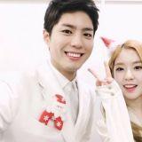 宝琳CP再和体!朴宝剑将与Red Velvet Irene搭挡担任KBS《演艺大赏》颁奖人