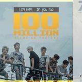 GOT7 《If You Do》MV点击破亿! 公开练习版视频感谢粉丝支持