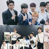 【歌手品牌评价】Wanna One、防弹少年团依旧稳坐冠亚军宝座 三名后组成大改变!