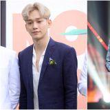 Love Call成功!EXO CHEN x 10CM 攜手出擊「SM STATION 2」