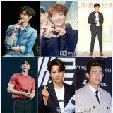這陣容不得了!李鍾碩、李準基、池昌旭、朴海鎮、KAI、澤演出演網劇