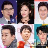 李洪基、全慧彬、郭东延等人加盟tvN新综艺《人生学校》 5月首播