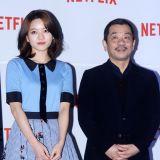 【OUTFIT】高我星&松岡錠司出席日劇《深夜食堂:Tokyo Story》試映會