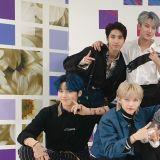 首周销量创新高、夺 Gaon 榜冠军⋯⋯Stray Kids 挟火热气势征服音乐节目!