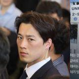 「《太陽的後裔》=我的故事!」韓國保鏢界的Leonardo,回眸殺氣十足