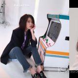 IU 发文庆祝与 GD 合作的热门曲《Palette》满三周年啦~!