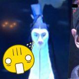 平昌冬奧會「驚悚」人面鳥撞臉李光洙?! 其實是頗有淵源的瑞獸哦!