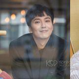 近期TV最受關注&討論度極高的兩個男人...《名不虛傳》金南佶+Wanna One姜丹尼爾~!