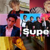 SuperM下月5日在美舉行SHOWCASE並公開新曲舞台!7位成員近百張概念畫報、影片一次看
