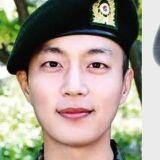 尹斗俊要回來了!開始部隊休假直到下月(4月)10日退伍 SNS分享與同袍們的合照