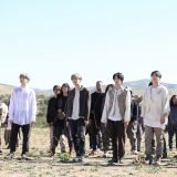 BTS防弹少年团〈ON〉MV 破亿!已累积 23 支破亿 MV