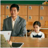 電影《無價之保》成東鎰最小女兒朴素怡:擊敗300位童星獲選的原因?
