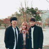金希澈、闵京勋合作曲花絮将在19日《认识的哥哥》公开