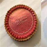 望遠洞《達利派》甜點店,獨一無二的美麗圖畫蛋糕