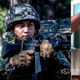 SHINee珉豪為參加退伍前最後的訓練,主動放棄長達20天的休假!網友:「不愧是SM熱情組成員」