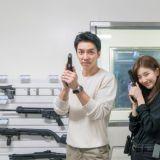 李昇基主演的《Vagabond》本週再停播,大結局延至11月23日播出