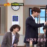還記得2PM俊昊在《金科長》的演技嗎?一秒變身徐律壞到連姜虎東也害怕啦…