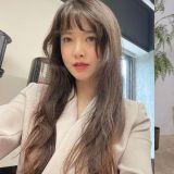 具惠善要求韩国百科网站删除离婚相关内容,韩网友反响不一:「明明是她自己先公开的」