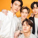 韓國團體第一次 GOT7 下週登美綜藝《Today Show》!